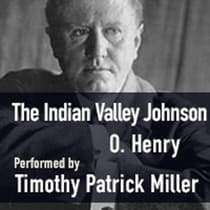 The Indian Summer Of Dry Valley Johnson by O. Henry audiobook