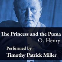 The Princess And The Puma by O. Henry audiobook