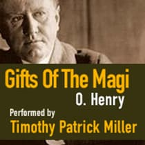 Gifts Of The Magi by O. Henry audiobook