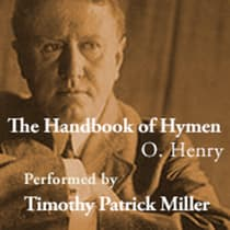 The Handbook Of Hymen by O. Henry audiobook