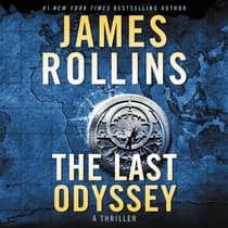 The Last Odyssey by James Rollins audiobook