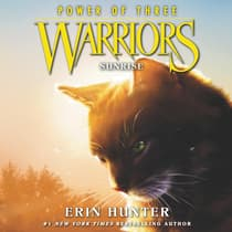 Warriors: Power of Three #6: Sunrise by Erin Hunter audiobook