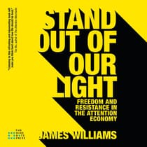 Stand Out of Our Light by James Williams audiobook