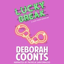 Lucky Break by Deborah Coonts audiobook