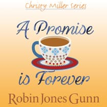 A Promise Is Forever by Robin Jones Gunn audiobook
