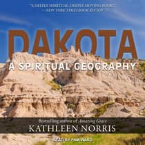 Dakota by Kathleen Norris audiobook
