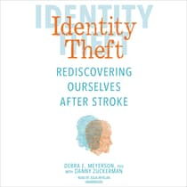 Identity Theft by Debra E. Meyerson audiobook