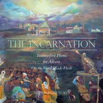 The Incarnation by Thomas Ryder Worth audiobook