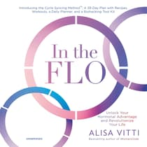 In the FLO by Alisa Vitti audiobook