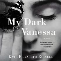 My Dark Vanessa by Kate Elizabeth Russell audiobook