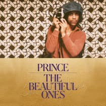 The Beautiful Ones by Prince  audiobook