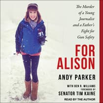 For Alison by Andy Parker audiobook