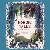 Nordic Tales by  audiobook