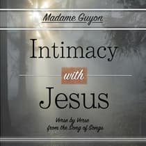 Intimacy with Jesus by Guyon audiobook