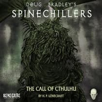 The Call of Cthulhu by H. P. Lovecraft audiobook