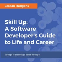 Skill Up by Jordan Hudgens audiobook