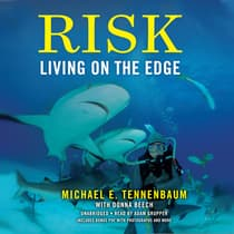 Risk by Michael E. Tennenbaum audiobook