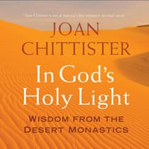 In God's Holy Light by Joan Chittister audiobook