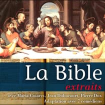 La Bible (Ancien Testament) by Anonymous audiobook