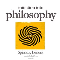 Initiation into philosophy by Gottfried Wilhelm Leibniz audiobook
