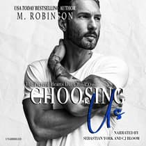Choosing Us by M. Robinson audiobook