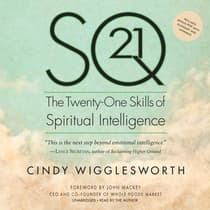 SQ21 by Cindy Wigglesworth audiobook