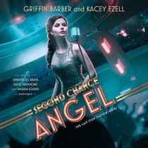 Second Chance Angel by Griffin Barber audiobook