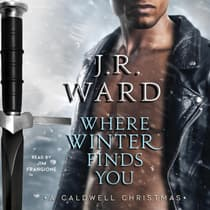 Where Winter Finds You by J. R. Ward audiobook