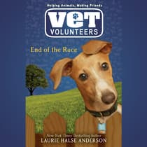 End of the Race #12 by Laurie Halse Anderson audiobook