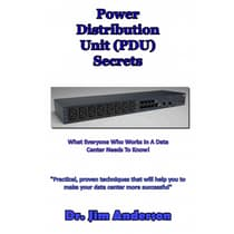 Power Distribution Unit (PDU) Secrets by Jim Anderson audiobook