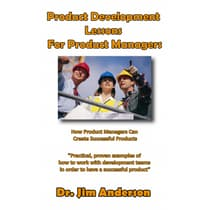 Product Development Lessons for Product Managers by Jim Anderson audiobook