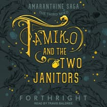 Tamiko and the Two Janitors by Forthright  audiobook