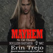 Mayhem by Erin Trejo audiobook