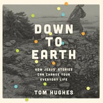 Down to Earth by Thomas Hughes audiobook
