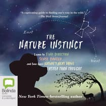 The Nature Instinct by Tristan Gooley audiobook