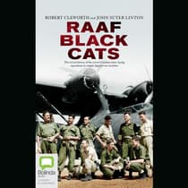 RAAF Black Cats by Robert Cleworth audiobook