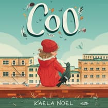 Coo by Kaela Noel audiobook