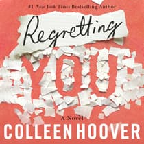 Regretting You by Colleen Hoover audiobook