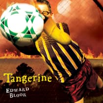 Tangerine by Edward Bloor audiobook
