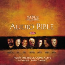 The Word of Promise Audio Bible - New King James Version, NKJV: (19) Jeremiah and Lamentations by Thomas Nelson audiobook