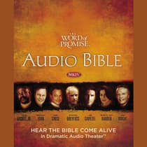 The Word of Promise Audio Bible—New King James Version, NKJV: (24) Matthew by Thomas Nelson audiobook