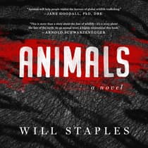 Animals by Will Staples audiobook