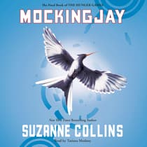 Mockingjay by Suzanne Collins audiobook