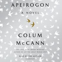 Apeirogon by Colum McCann audiobook