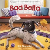 Bad Bella by Ali Standish audiobook