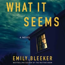 What It Seems by Emily Bleeker audiobook