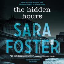 The Hidden Hours by Sara Foster audiobook