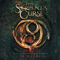 The Serpent's Curse by Lisa Maxwell audiobook