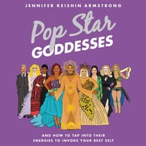 Pop Star Goddesses by Jennifer Armstrong audiobook