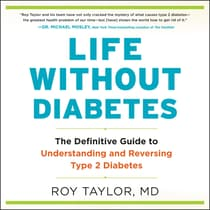 Life Without Diabetes by Roy Taylor audiobook